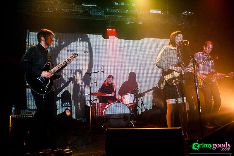 Dunes band photos