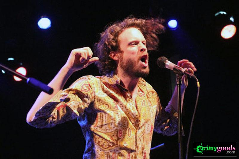 Father John Misty photos