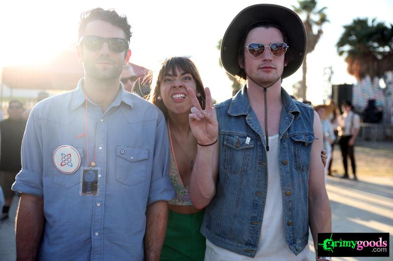 Coachella Fashion Dos and Don'ts: Men's Edition - Grimy Goods