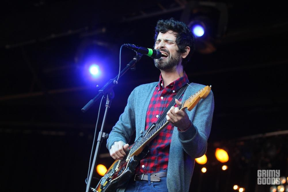 DEVENDRA BANHART Photos first city fest