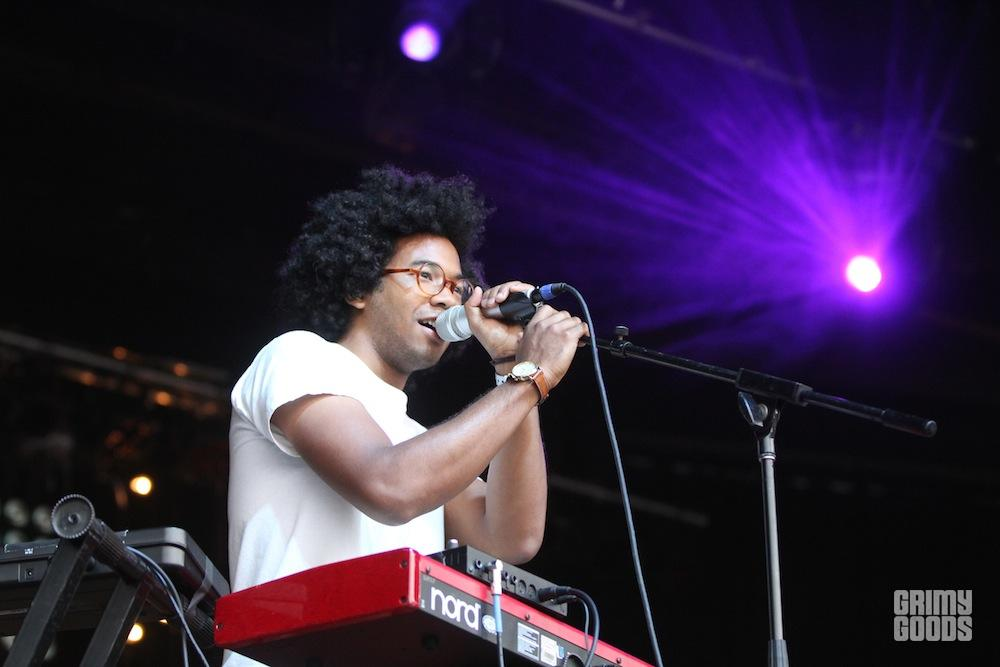 TORO Y MOI Photos first city fest
