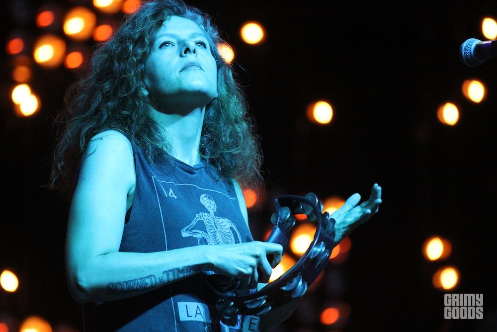 NEKO CASE Photos first city fest