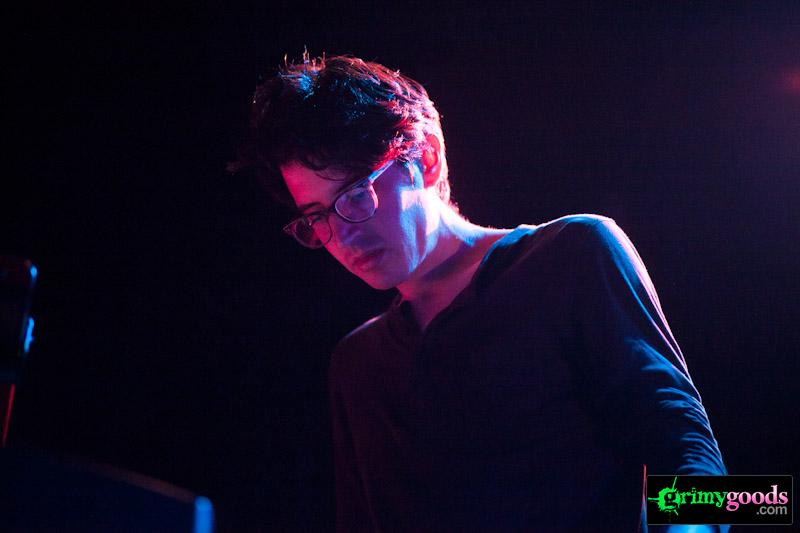 FOMO 2013 at the Echo and Echoplex - Photos- January 4, 2013