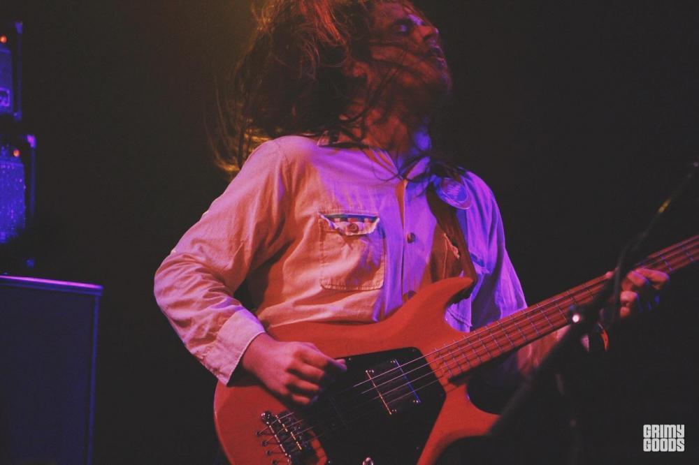 Fuzz band