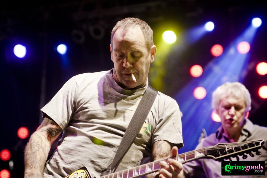 guided by voices live photos