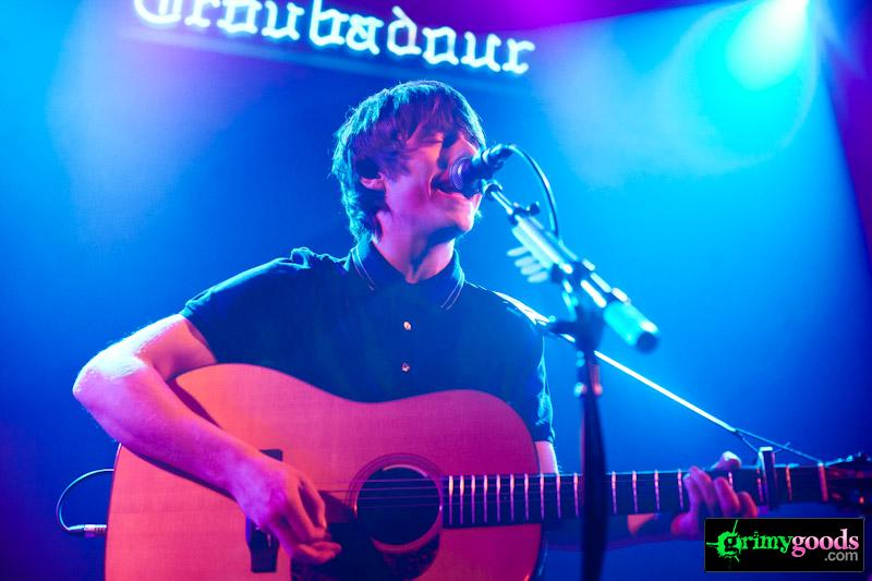 Jake Bugg Troubadour Photos
