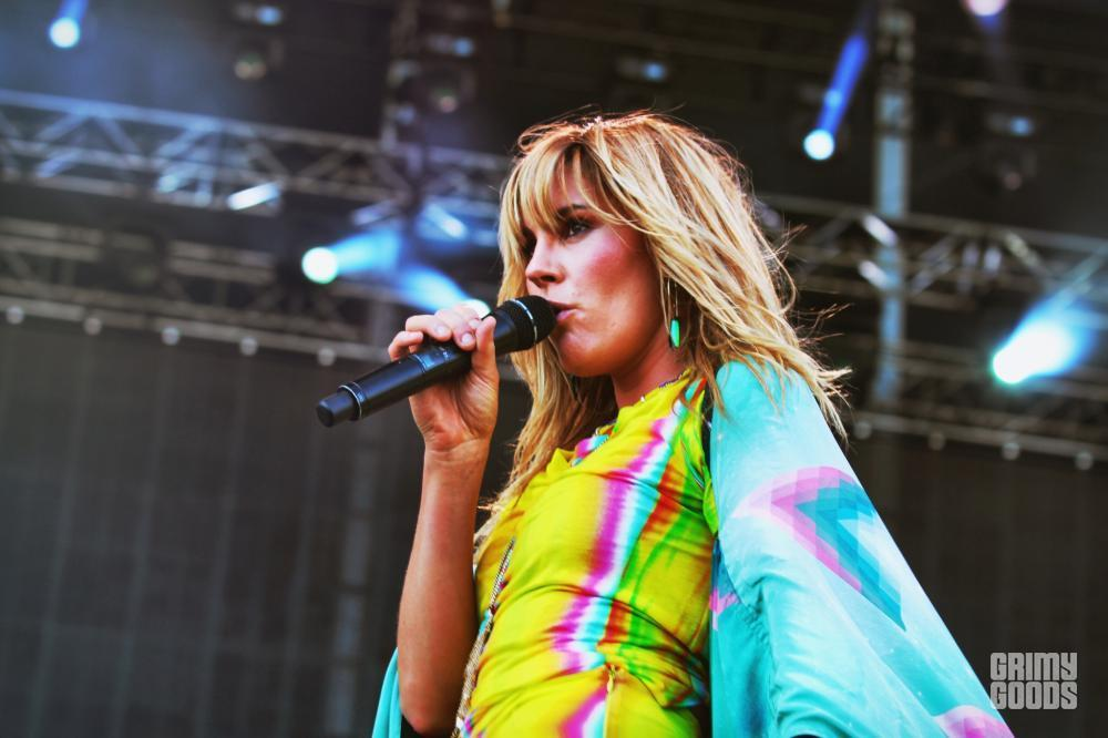 Grace Potter kaaboo