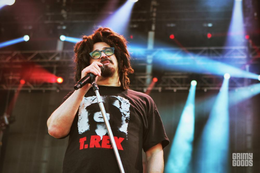 Counting Crows Kaaboo music fest