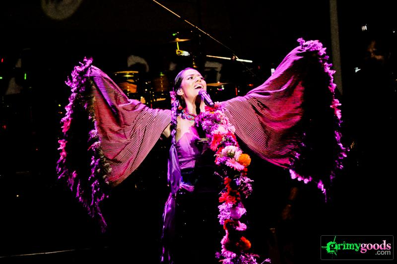 Lila Downs photos