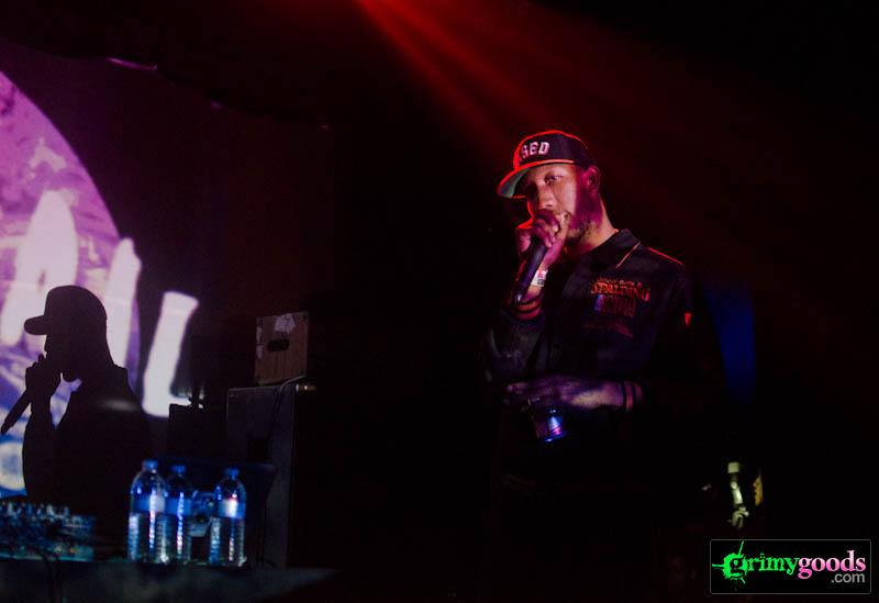 MellowHype and Trash Talk – Echoplex – Photos