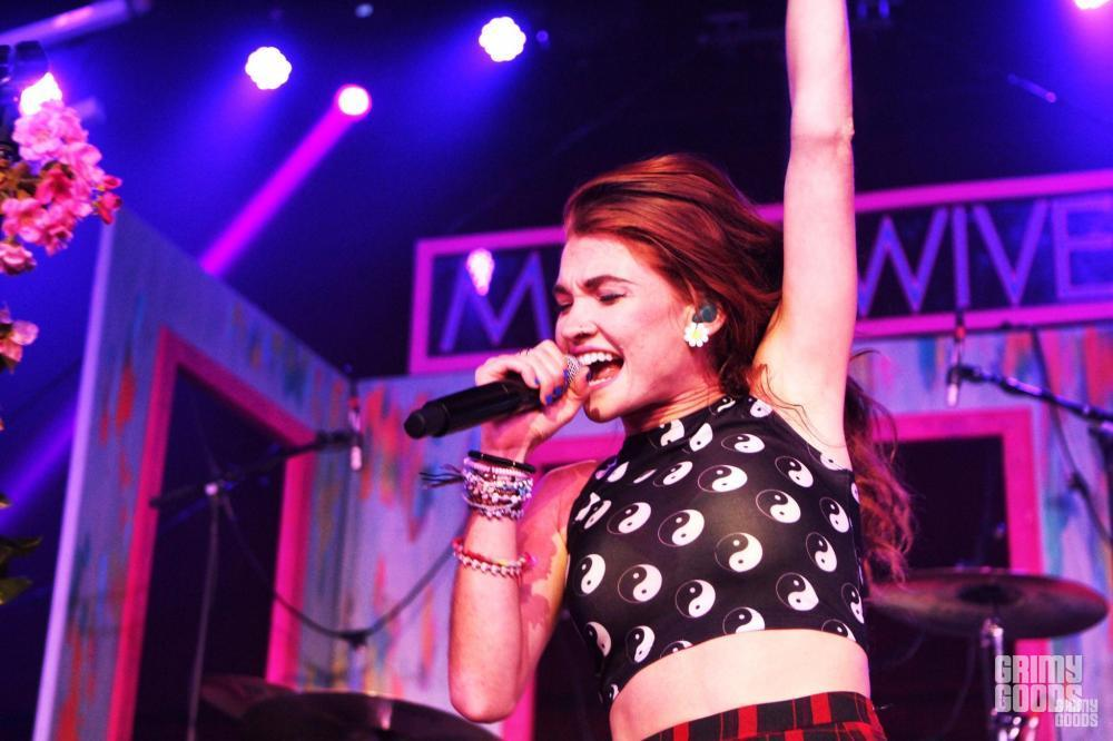 Misterwives live photos