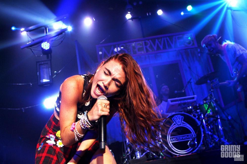 Misterwives Belasco Theater