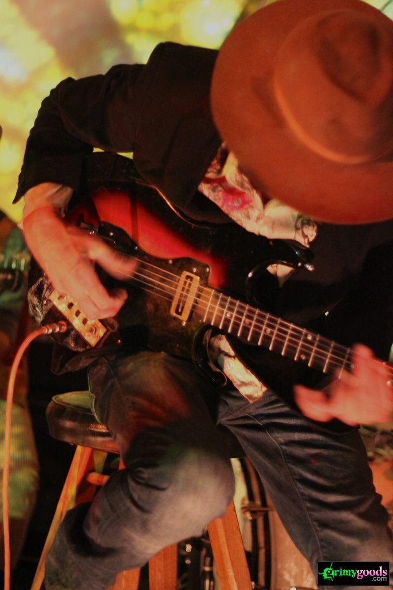 Crooked Cowboy photos