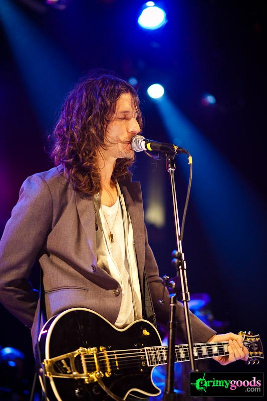 Nick Valensi photos