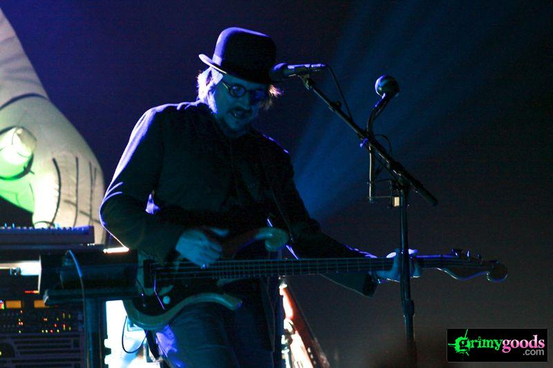 Les Claypool duo de twang tickets troubadour