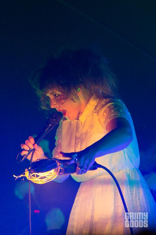 purity ring photo