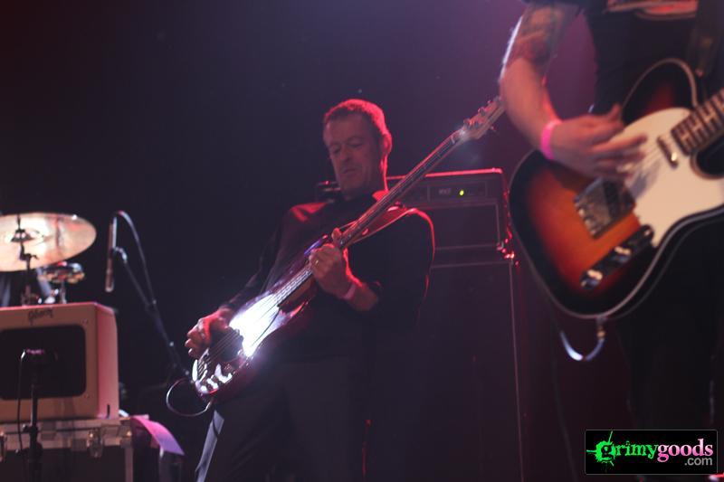 Roky Erickson at El Rey, March 3, 2012