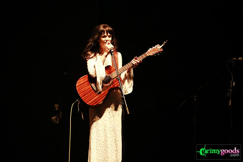 Nikki Lane at the Wiltern