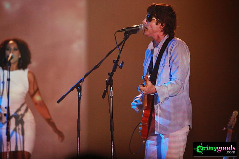 Spiritualized at the Wiltern