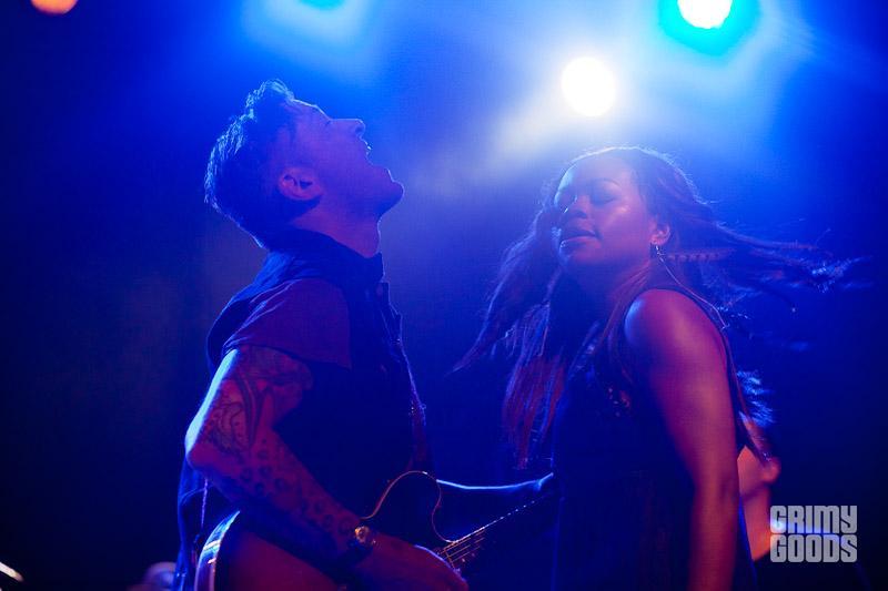 Stones Fest LA at Fonda Theatre- Photos-  May 30, 2013