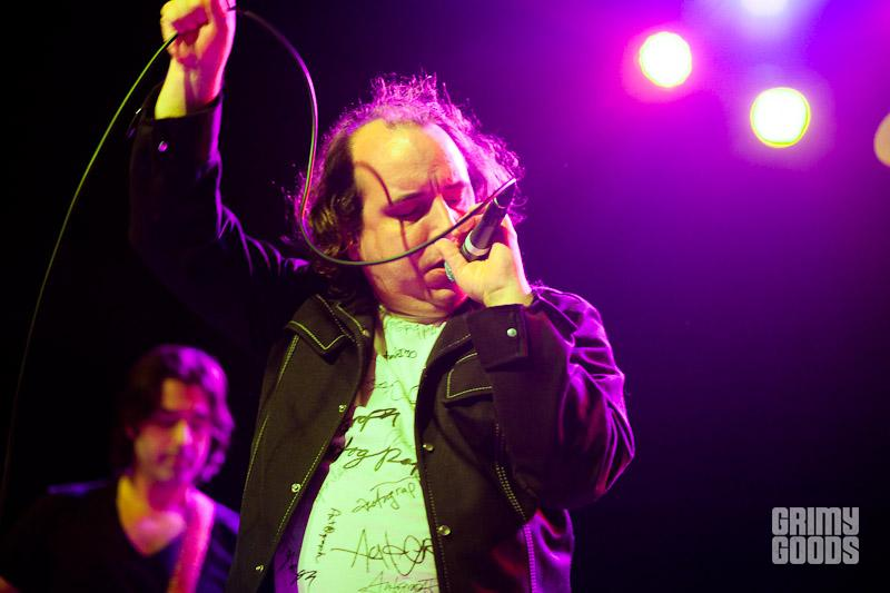 photos stones fest la har mar superstar