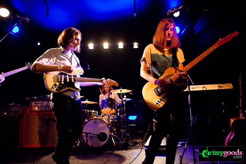 Grand Rapids band photos at the Echo