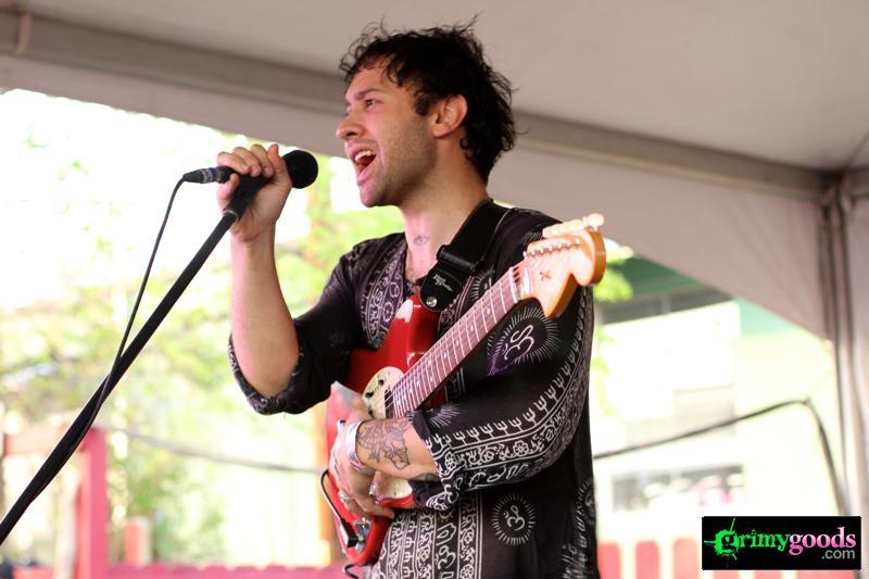 SXSW March 14, 2012