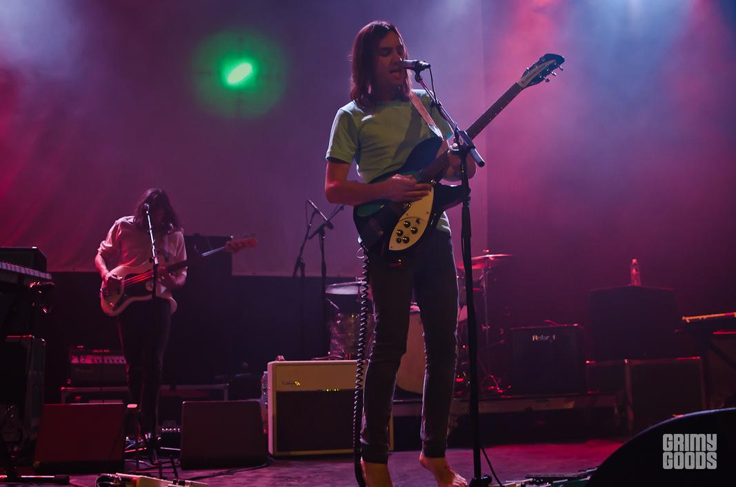 photos tame impala fox theater pomona