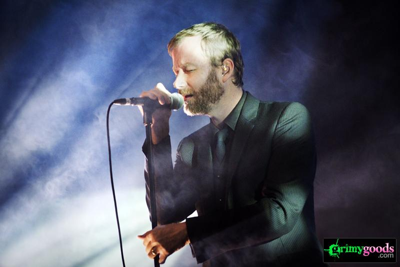 The National photos
