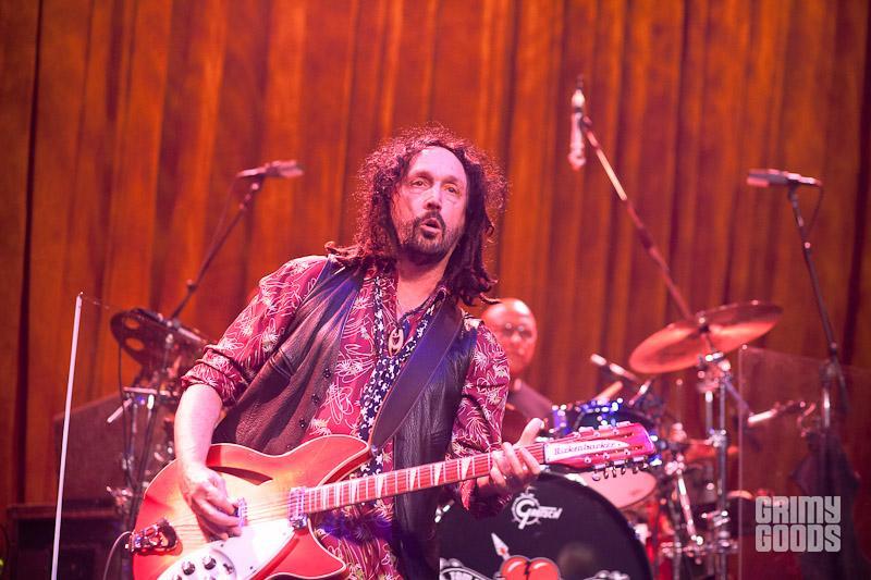 photos Tom Petty and the Heartbreakers fonda theatre