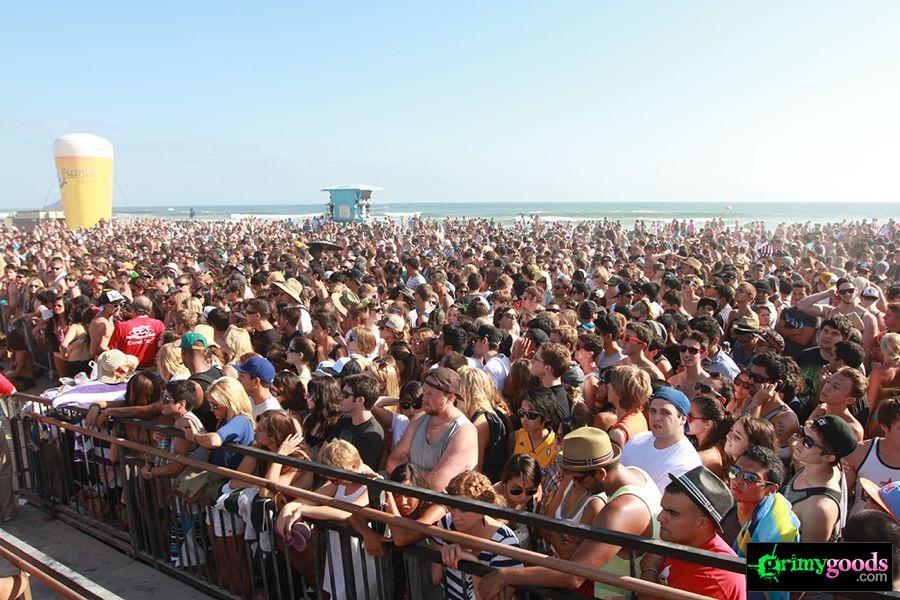 los angeles summer concerts