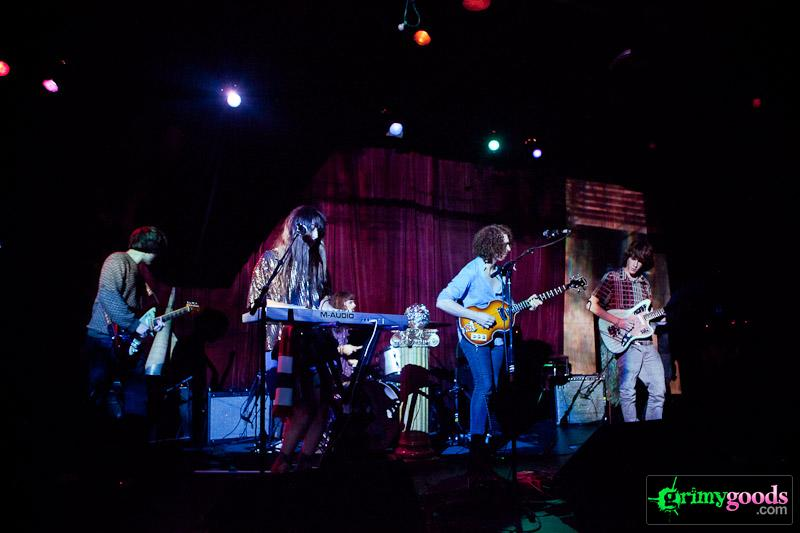 Vinyl Williams - Bootleg Theater - Photos Review