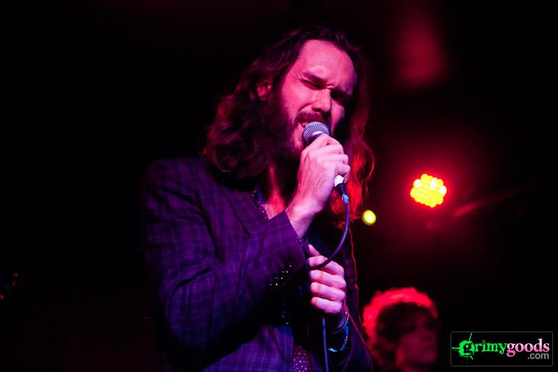 Wild Belle at The Echo – Photos and Show Review – November 26, 2012