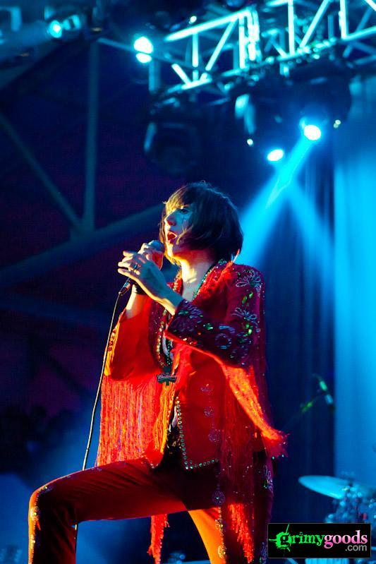 Yeah Yeah Yeahs photos