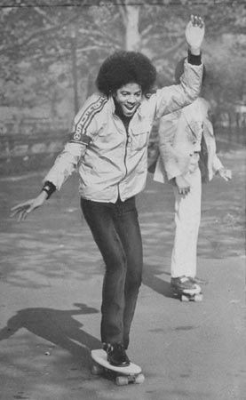 MJ-skating