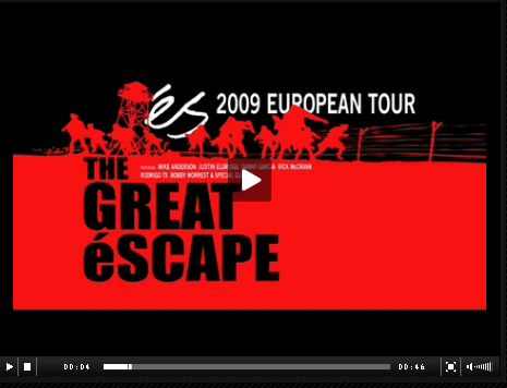 the-great-escape-tour