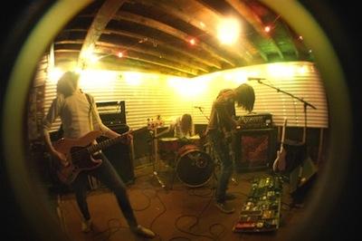 Hot Band Alert: Vinyl Williams – Lemniscate – Album Review