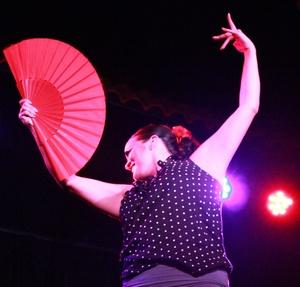 Win Tickets to El Cid's Arte Pasion Flamenco Show