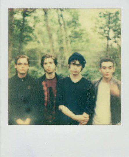 Iceage band photos