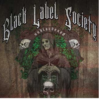 Black Label Society Club Nokia