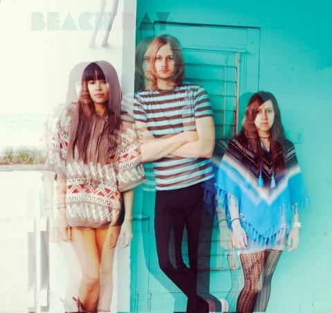 Hot New Band Alert- Beach Day