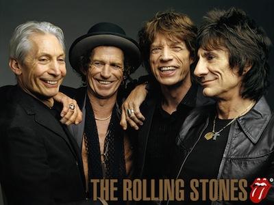 Rolling Stones Warm Up Show at Echoplex Los Angeles