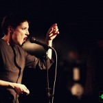 Savages at El Rey Theatre – July 24, 2013
