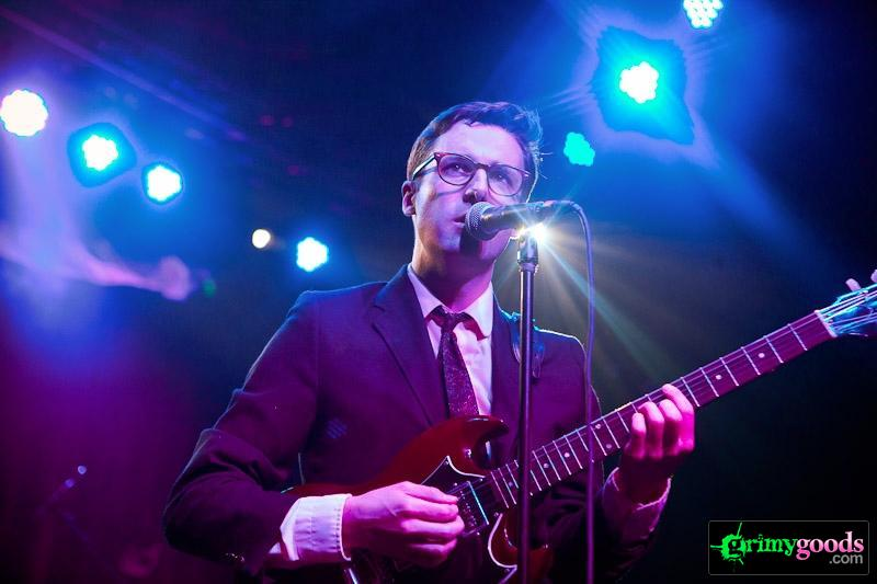 2013 Twilight Concerts Line-Up at Santa Monica Pier nick waterhouse