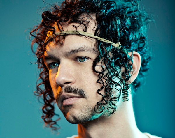 Just Announced- Darwin Deez at the Troubadour – Sept. 16