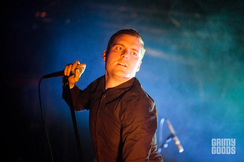 Just Announced- Deafheaven at the Echo
