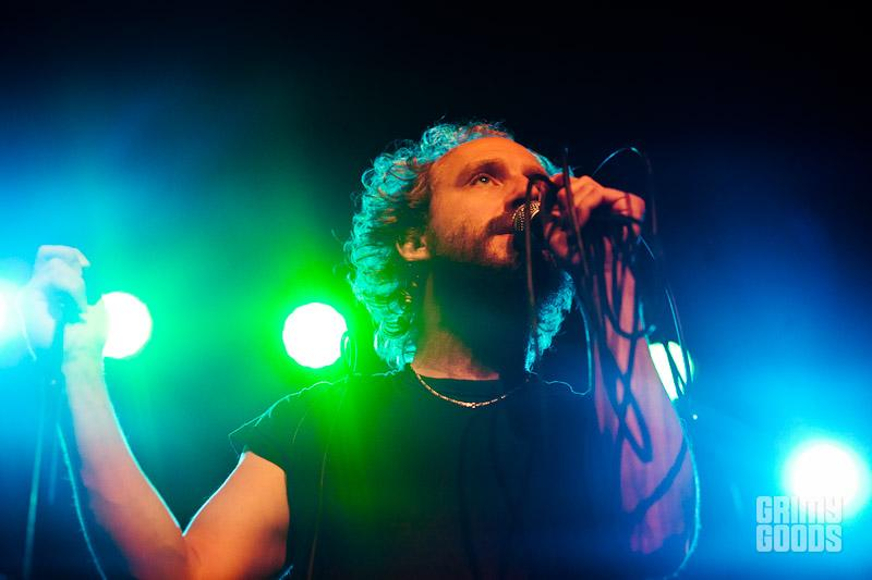 Just Announced- Phosphorescent at the Glass House