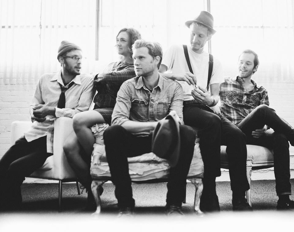 The Lumineers at Greek Theatre