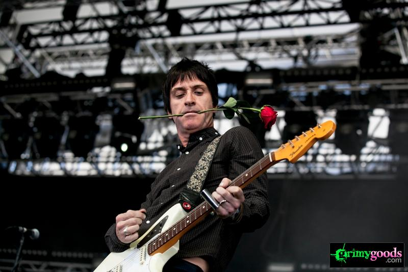 JUST ANNOUNCED- Johnny Marr at Masonic Lodge – Nov 3 2013