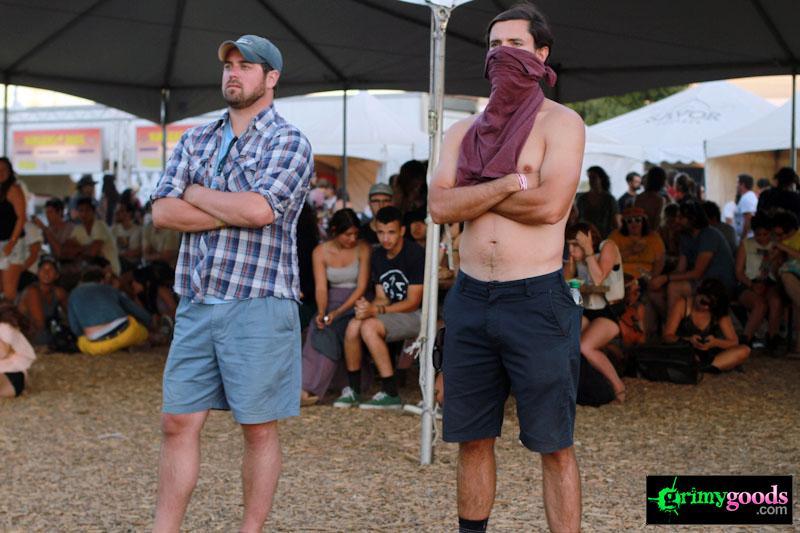 FYF Fest Photos fashion